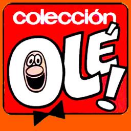 Coleccion-Olé